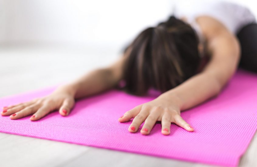 Discovering Restorative Yoga