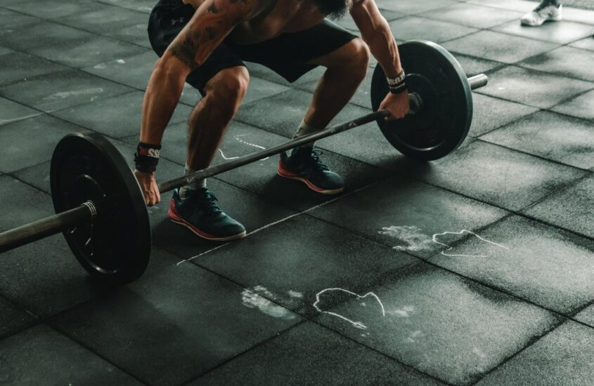 How to Grow the Idea Muscle